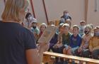 OKO BESEDE 2021 – Obisk pisateljic Majde Koren in Neli Kodrič Filipič